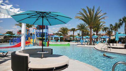 Fabulous Luxury Vacation Rentals Orlando Villa Rental Near Disney Home Interior And Landscaping Palasignezvosmurscom